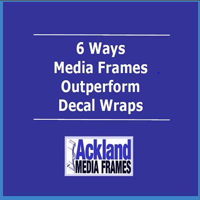 6 Ways Media Frames