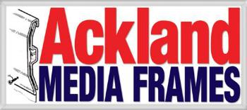 Ackland Media Frames
