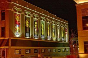 Baldus Theater